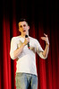 """Kevin Breel performance of """"Confessions of a Depressed Comic"""" at Acton-Boxborough High School. Sponsored by the Acton-Boxborough United Way and Acton-Boxborough Regional High School PTSO."""